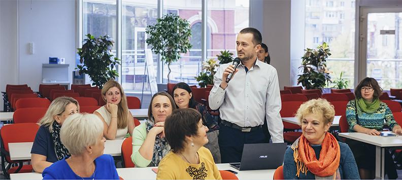 Центр інноваційної освіти