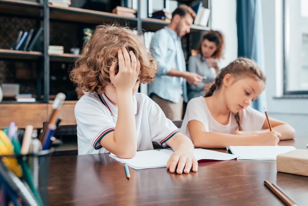 Проблеми в школі