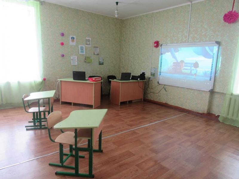 Інклюзивно-ресурсний центр відкрили в ОТГ на Черкащині