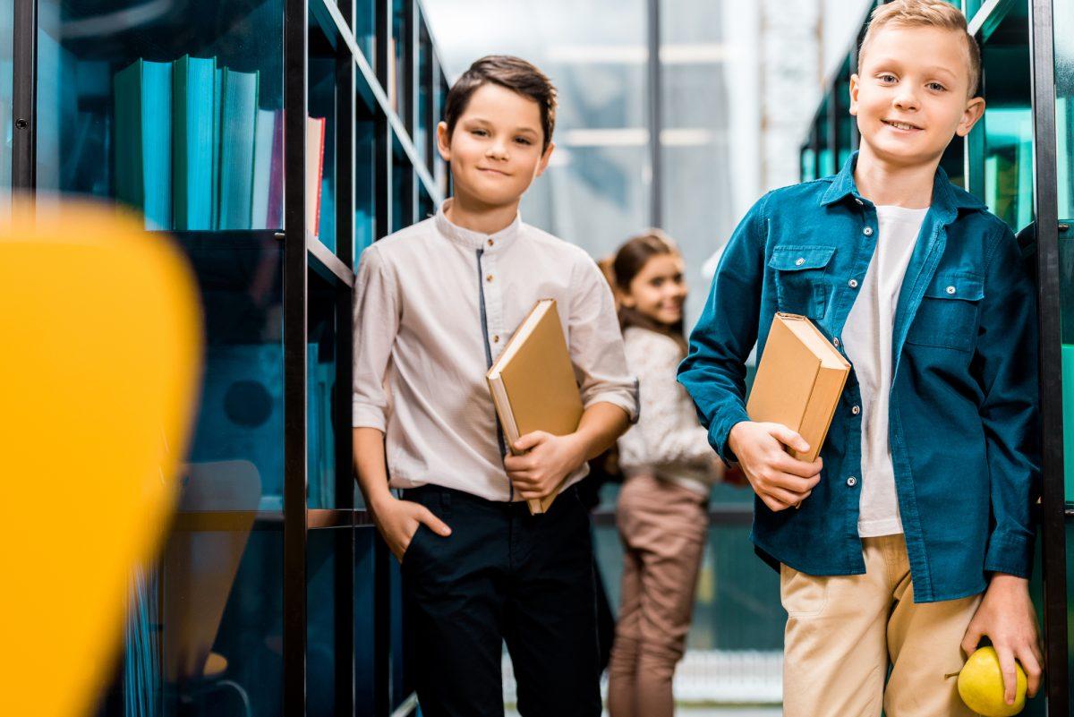 Фінський досвід освіти. Як і навіщо учні у Фінляндії оцінюють себе