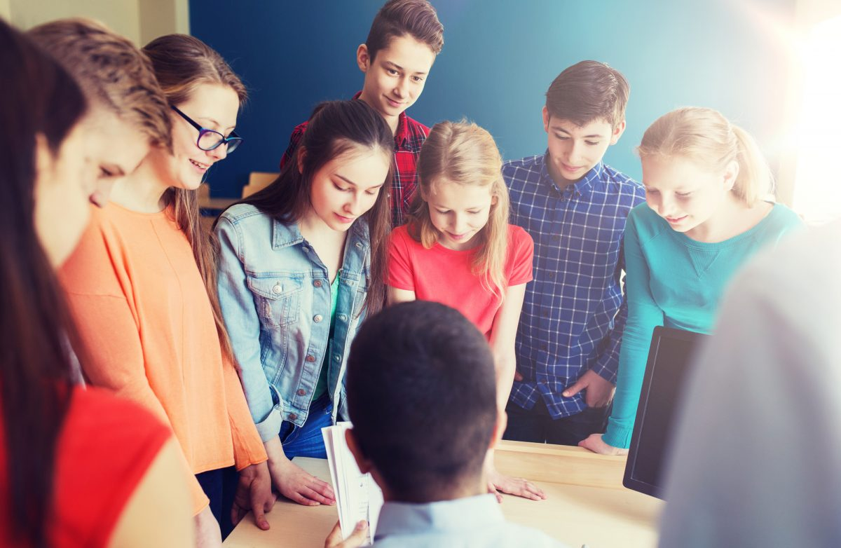 Як навчати підлітків і не стати ворогом