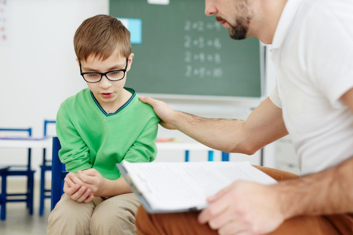 Як вчителю не стати жертвою булінгу