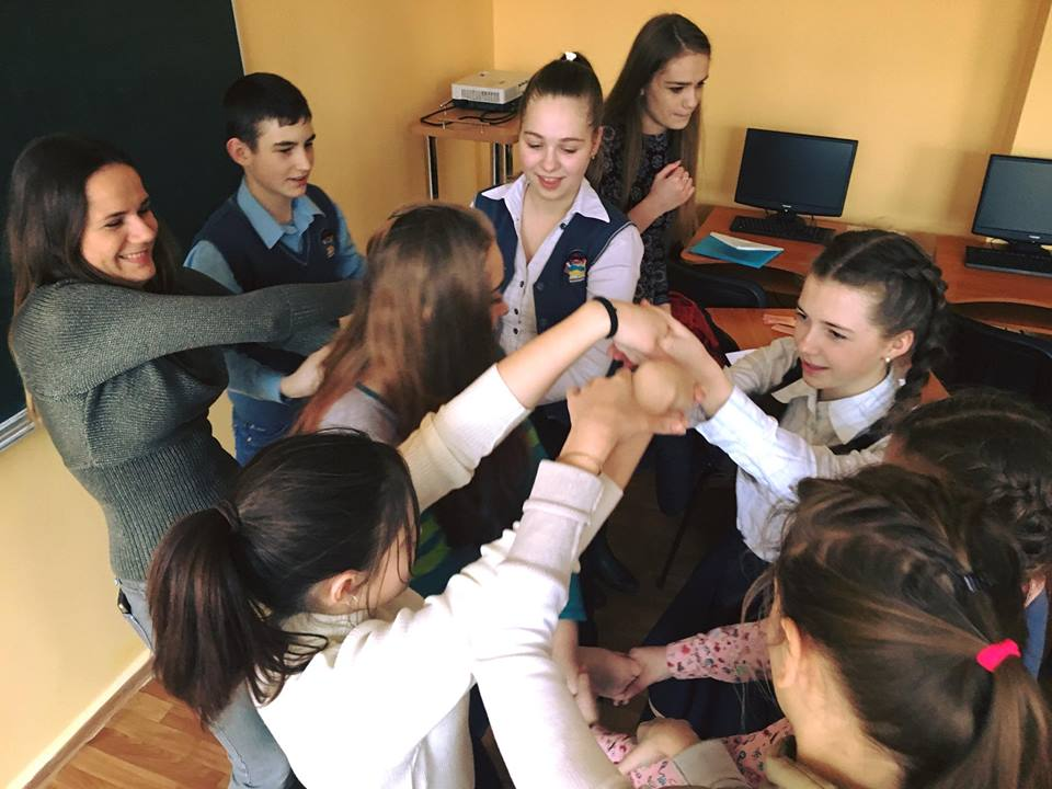 Дозвіл на джинси, день у піжамі і сортування сміття – як школа у Кропивницькому співпрацює з дітьми і батьками