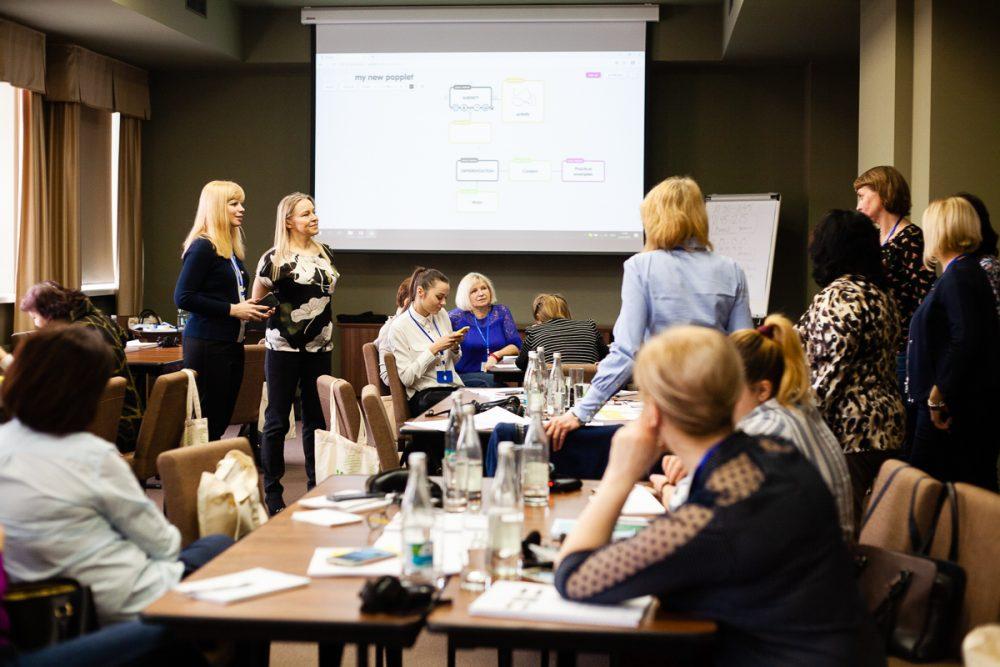 Мотивація учнів: менше навчати – більше вивчати. Фінський досвід
