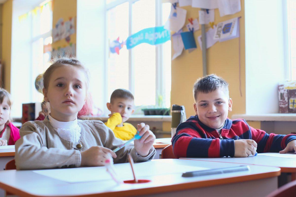 Інклюзія без винятків – як київська школа приймає всіх