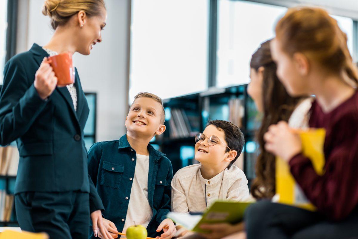 Як вивчають англійську мову у фінських школах