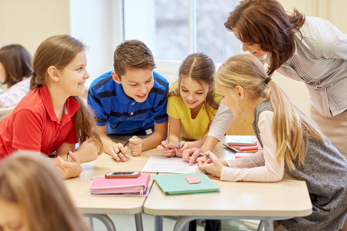 Дослідження НУШ: як і для чого оцінюватимуть компетентності третьокласників