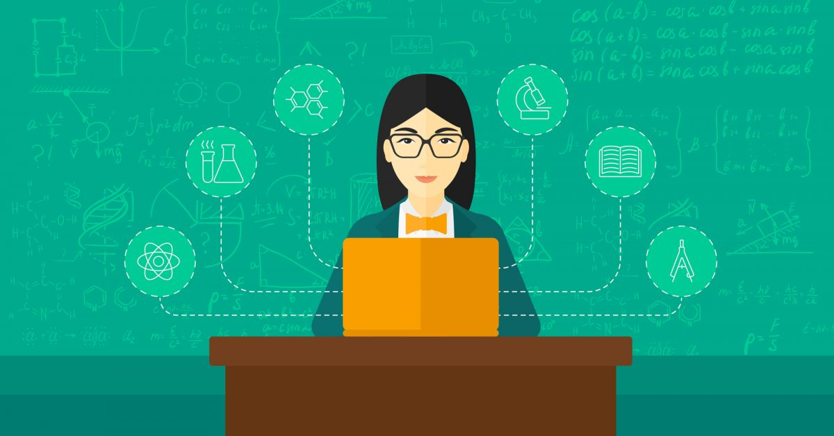 Електронні інструменти. Як у фінських школах застосовують цифрові навчальні середовища