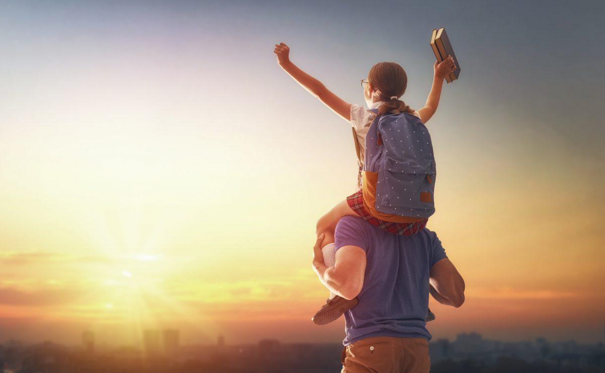 Як допомогти дитині вдало розпочати навчальний рік: 23 поради психолога