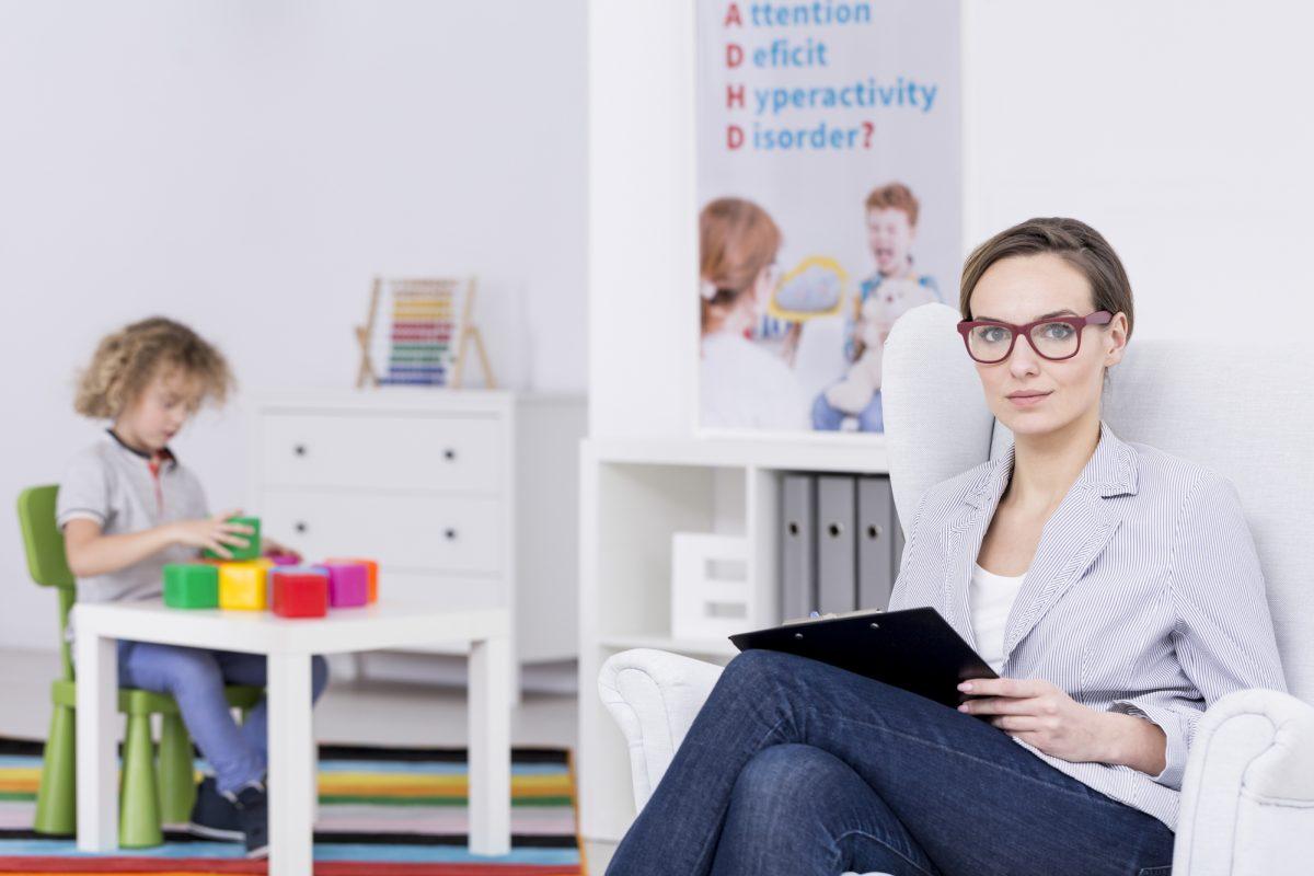 Розлад дефіциту уваги та гіперактивності: що потрібно знати батькам і вчителям