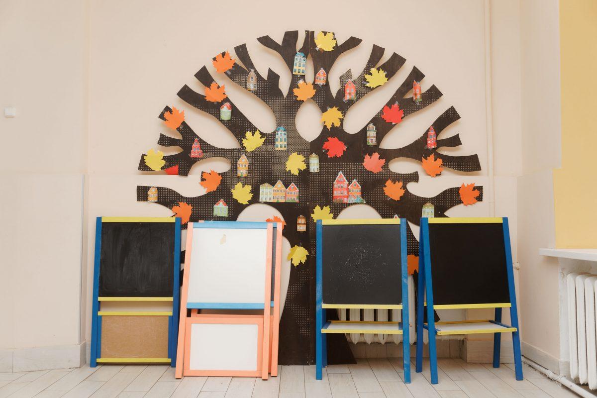 Історія фантастичного перетворення однієї київської школи