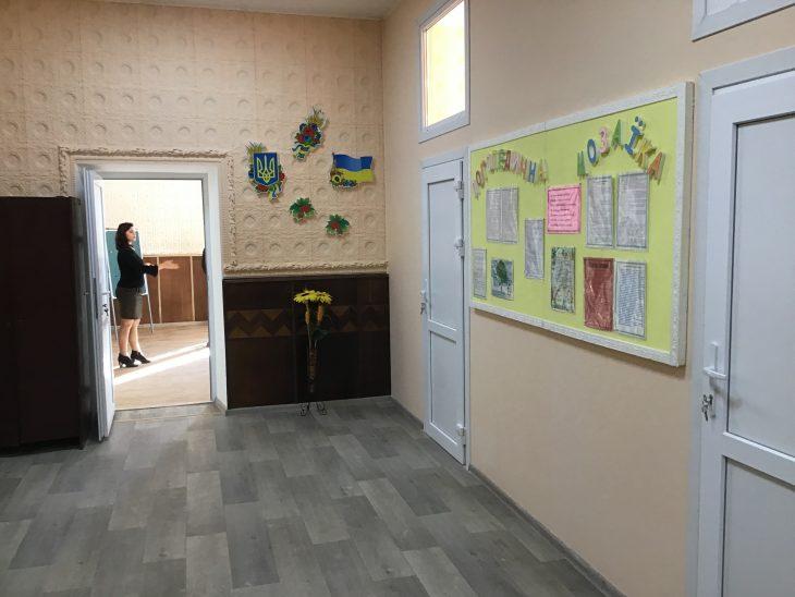 На Хмельниччині відкрили інклюзивно-ресурсний центр