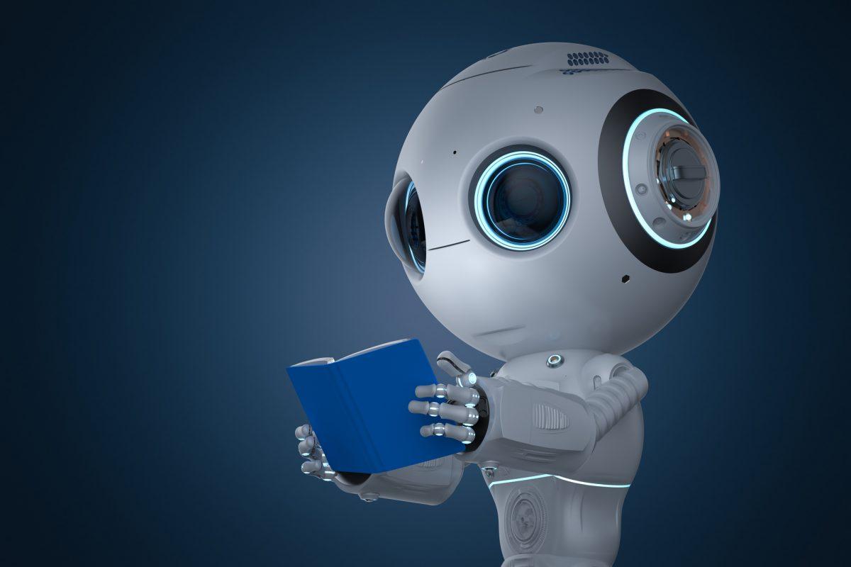 Штучний інтелект і навчання