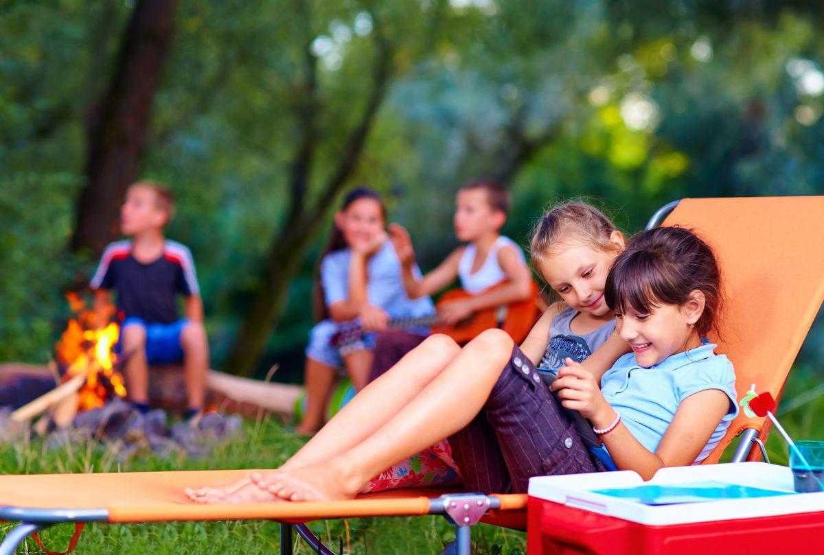Карантинний відпочинок: чи працюватимуть літні табори за кордоном