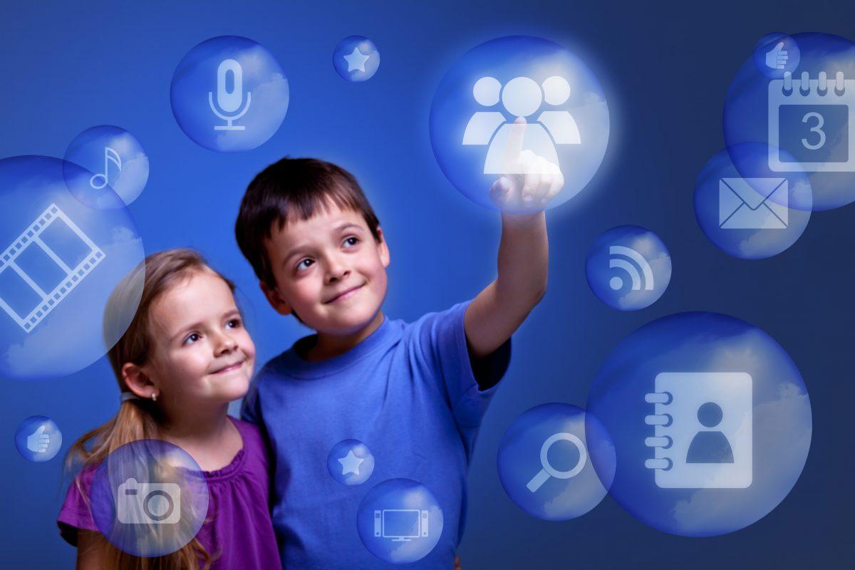 Онлайн-навчання для дітей з ООП – як зробити його доступнішим