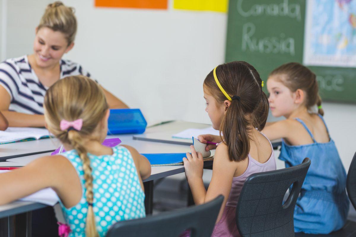 Усі означає всі – 10 рекомендацій для впровадження інклюзивного навчання від ЮНЕСКО