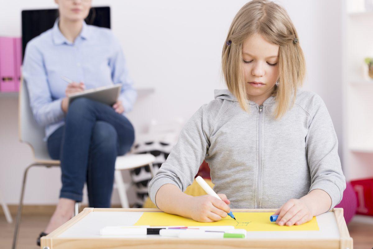 Як навчати дітей з аутизмом в інклюзивних класах. Частина 2