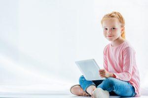 Як підготувати дитину до першого класу, якщо буде дистанційне навчання