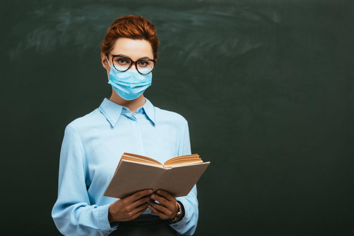 У доступі – інтерактивний порадник «Школа в умовах пандемії» для керівників і педагогів шкіл та профтехів