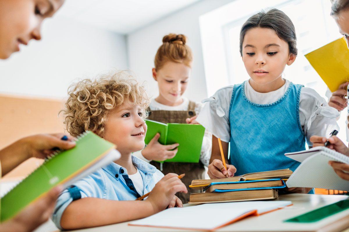 Як зробити школу успішною – інтерв'ю про дослідження НУШ зі співавторкою