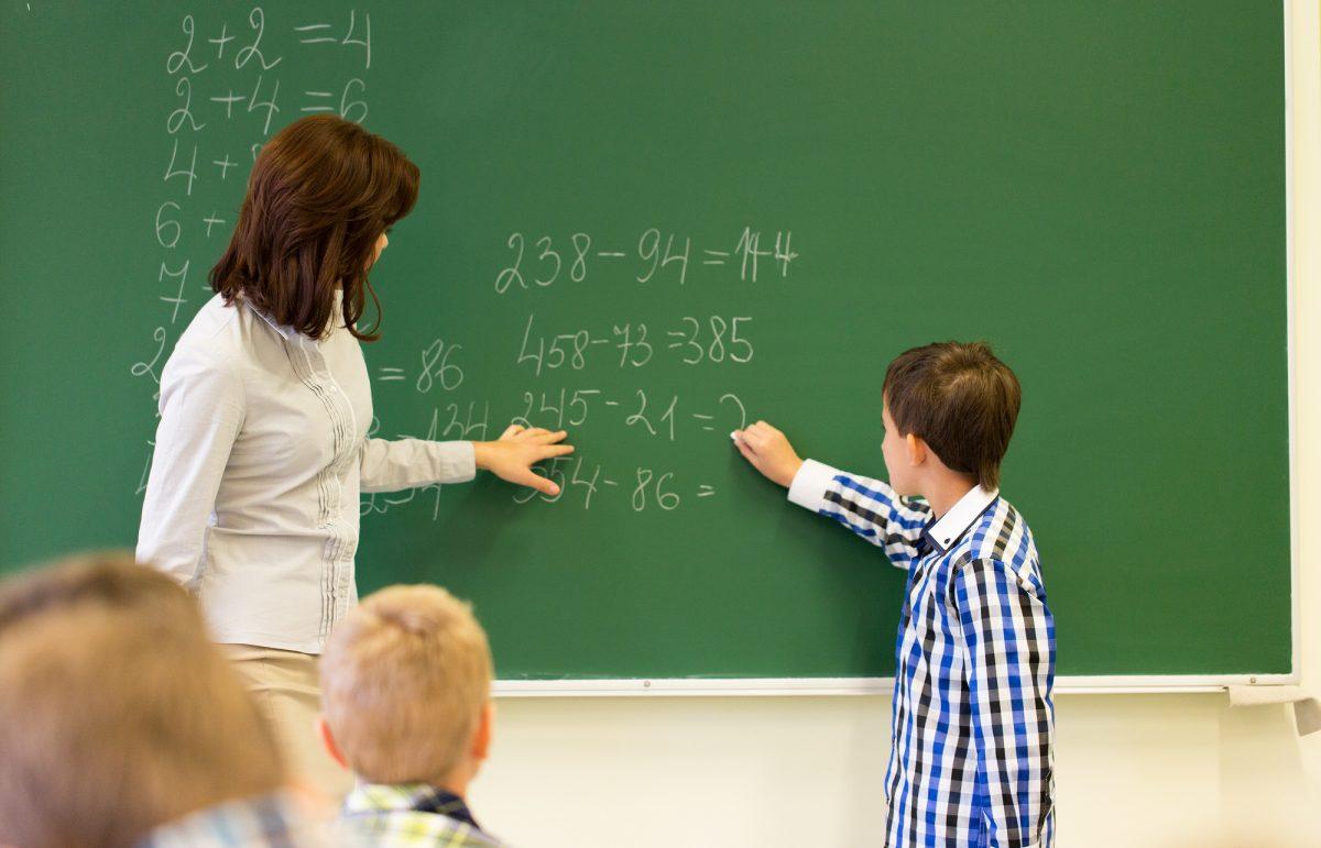 До уваги вчителів! Два кейси компетентнісних завдать з математики для 4-х пілотних класів
