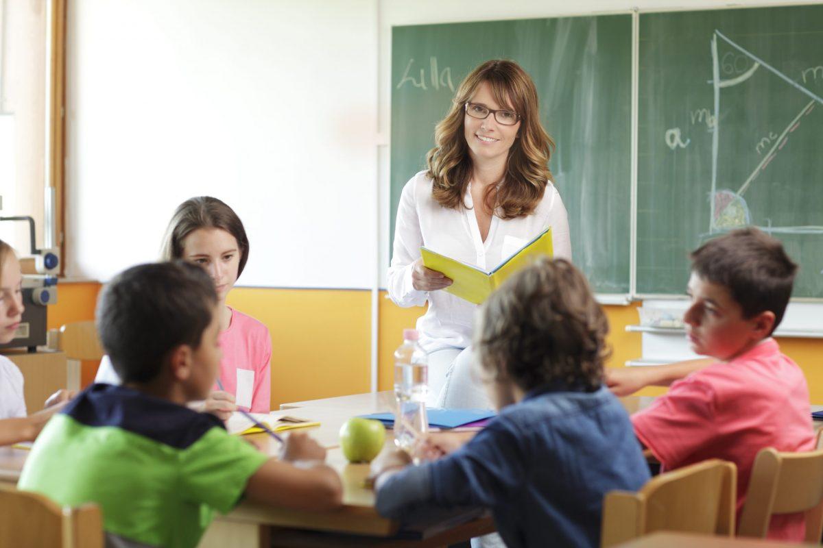 Зарплата вчителя. Чому потрібна реформа оплати праці