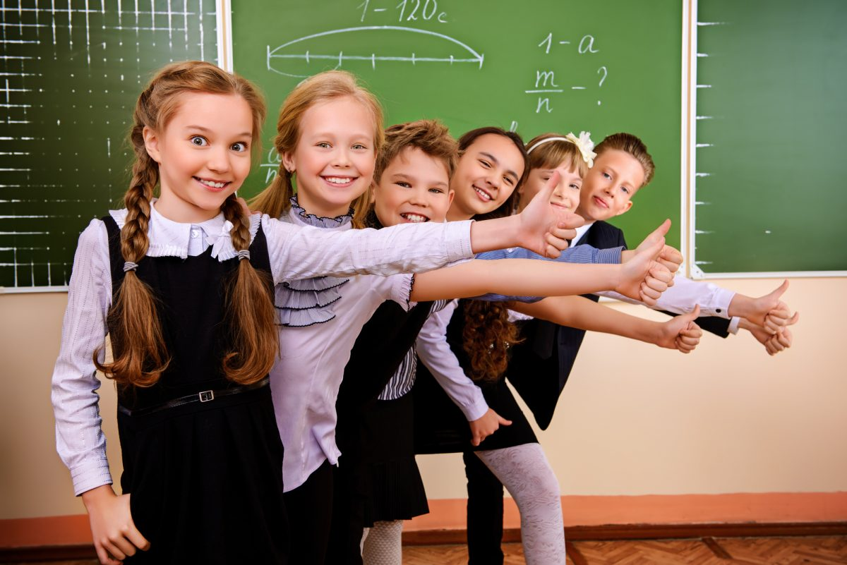 Як у школах пілотують програму соціально-емоційного та етичного навчання