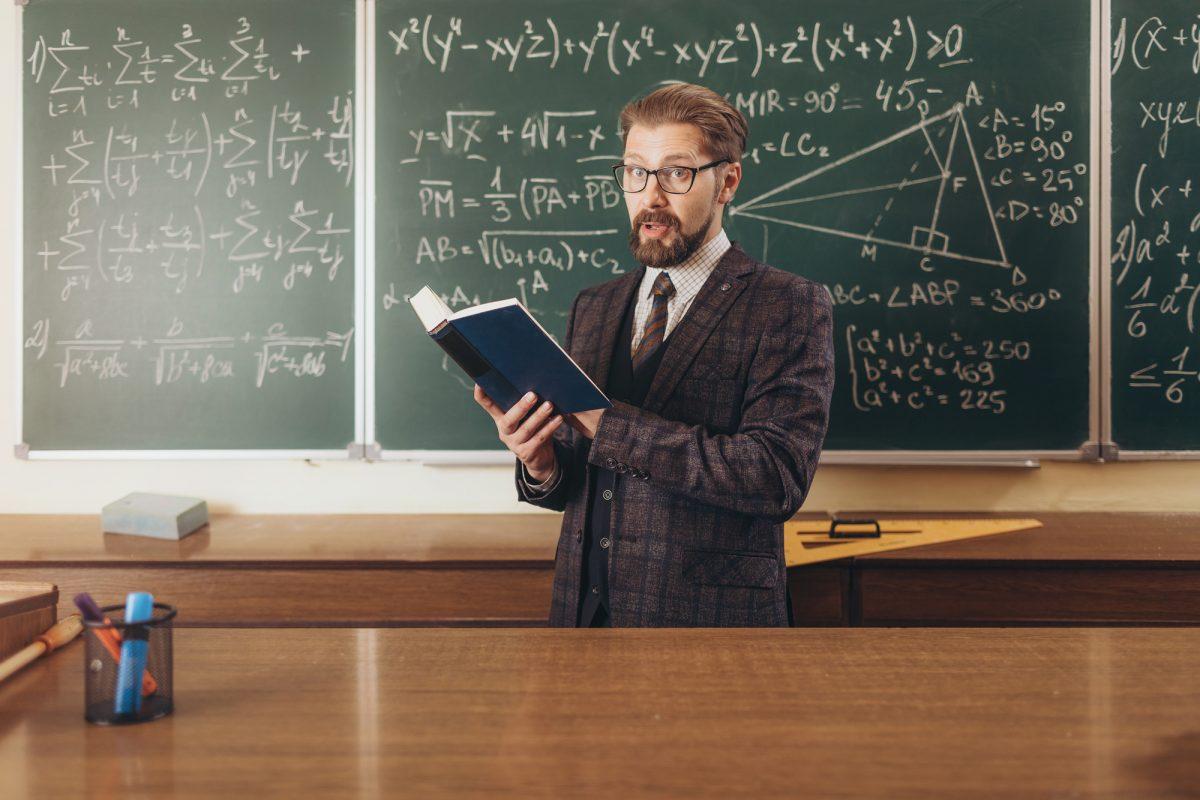 Учителів не можна оцінювати за новим профстандартом, поки вони не отримають час і можливості для відповідної підготовки – інтерв'ю з Лілією Гриневич