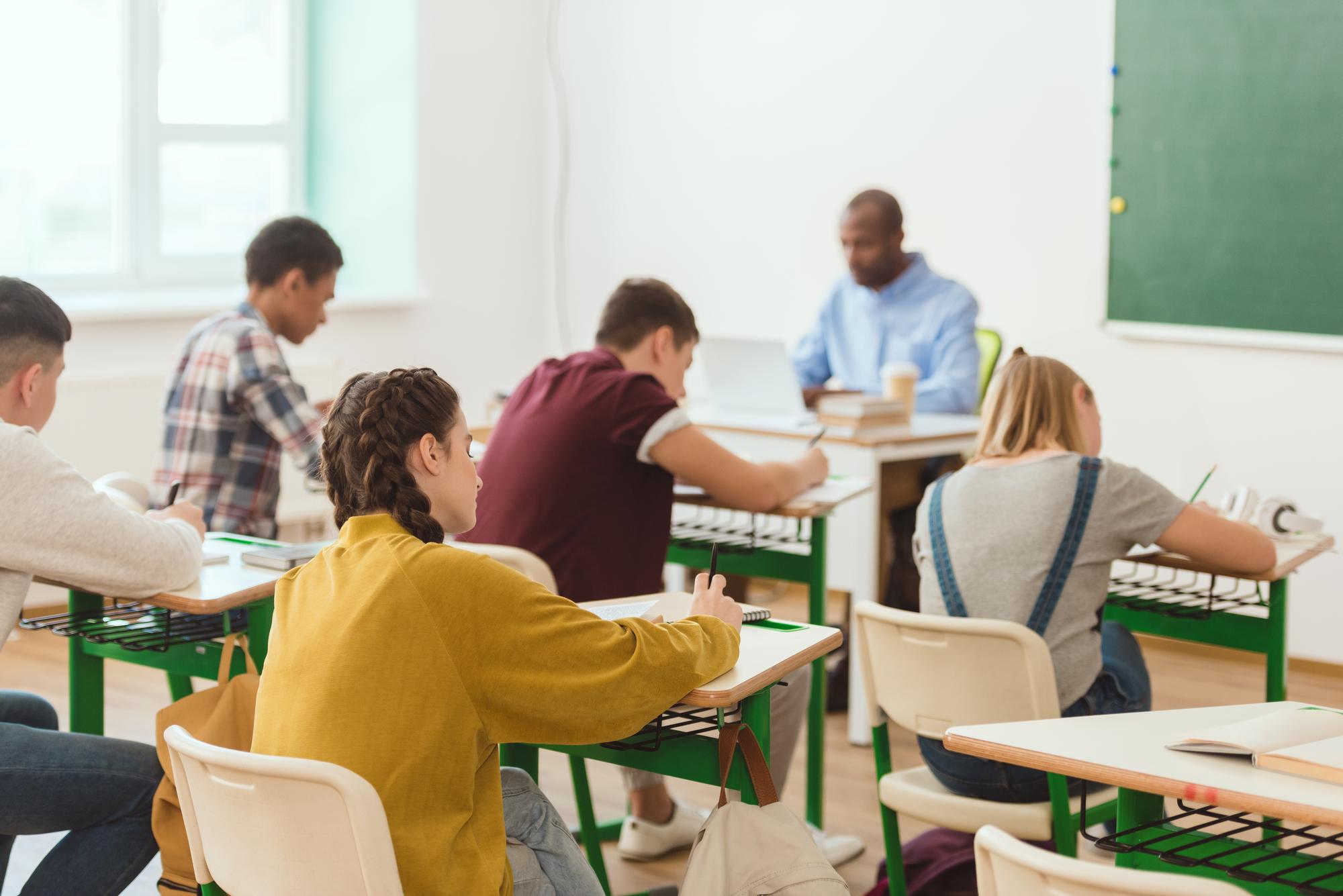 Чи готові діти жити в міжкультурному світі? Перше оцінювання глобальної компетентності PISA