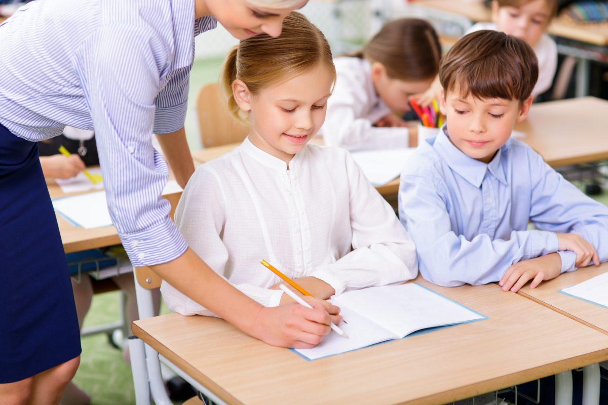 Які критерії оцінювання дітей з особливими освітніми потребами