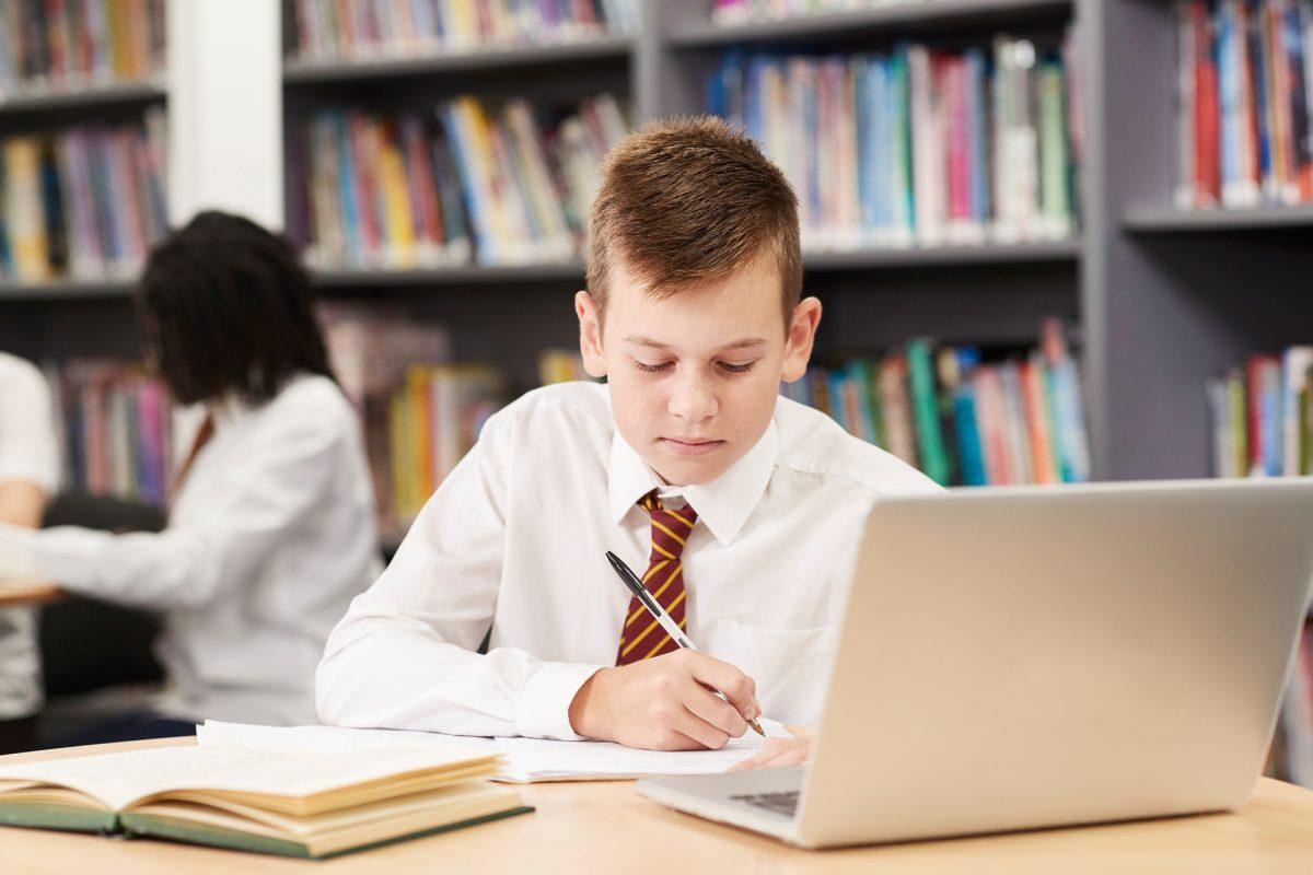 Як батькам обрати школу: критерії й рекомендації