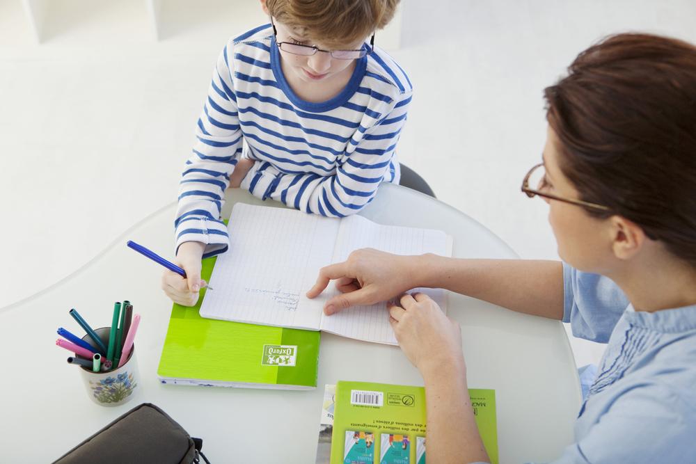 Дислексію не можна побороти, а лише відкоригувати. Як полегшити навчання для дитини