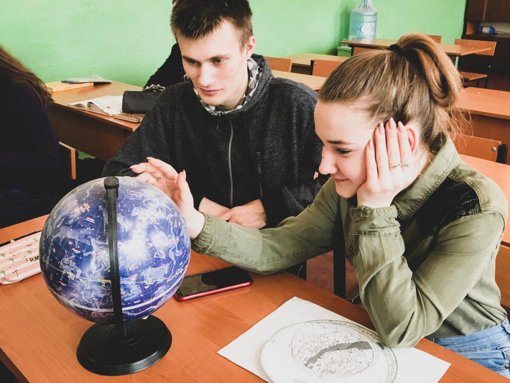 Як краудфандинг допомагає школярам обрати професію