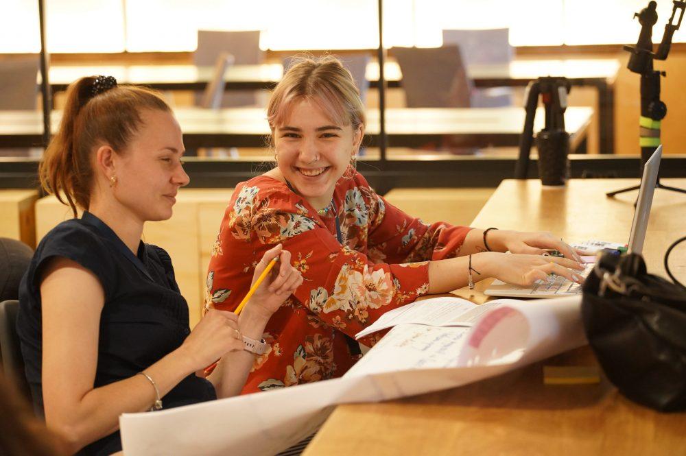 Стартаперам сюди: Які можливості можуть отримати школярі в бізнес-інкубаторі МАН